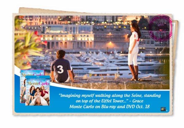 Sorties de la semaine du 26 au 30 Septembre 2011||