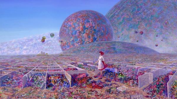 planete monde