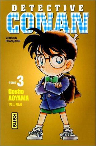 news detective conan