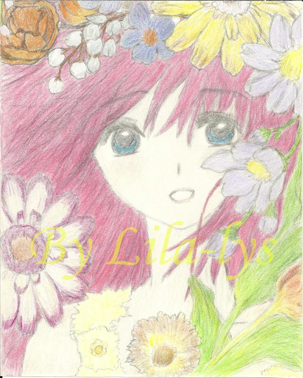 selection de dessin fait par moi     (avec model bien sure >_<)