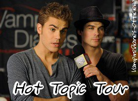 Hot Topic Tour: MIAMI