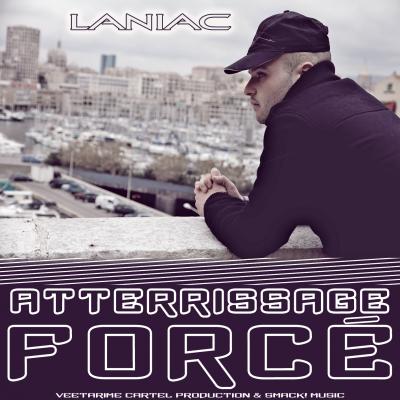 """Mixtape """"Atterrissage Forcé"""" le 16 Février 2011"""