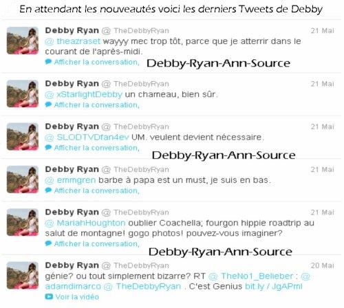 Twitter Deb'
