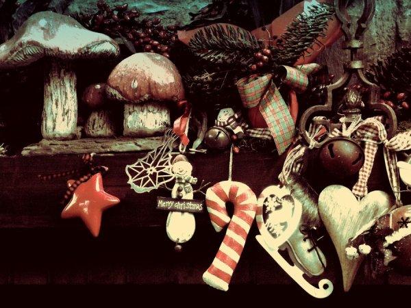 ❄ Joyeux Noël ! ❅