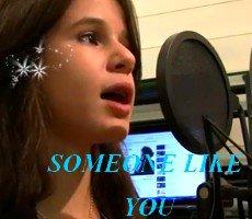 Someone like you  (2011)