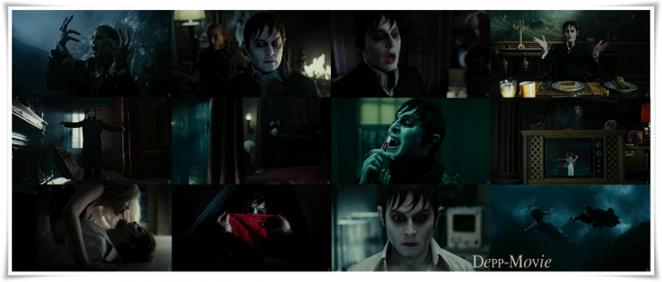 johnnyxdeppDARK SHADOWS johnnyxdepp
