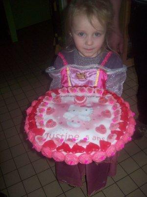 ma juju le jour de son anniversaire