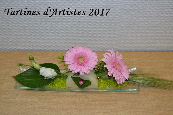 Tartines d'Artistes  2017 (17)