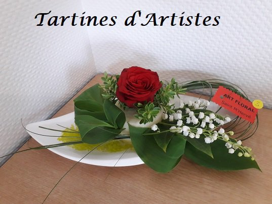 (1675) Tartines d'Artistes 2019