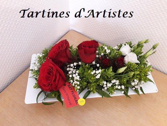 (1676) Tartines d'Artistes 2019