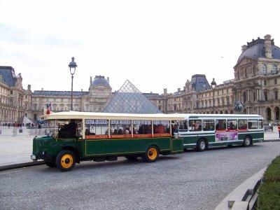 traversée de paris en anciennes 16/01/2011 1