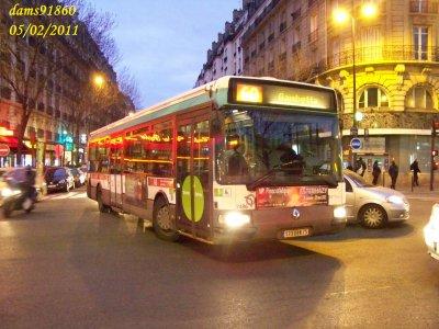 bus divers 05/02/2011
