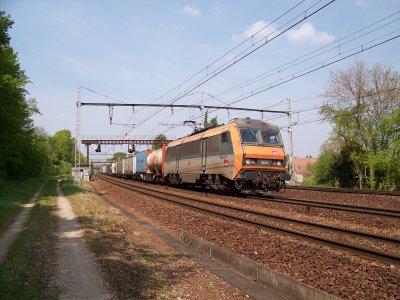 sncf épinay sous sénart 15/04/2011