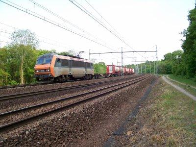 SNCF 20/04/2011
