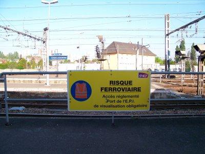 sncf corbeil essonnes 22/04/2011