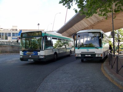 RATP ACEV STYLUS 09/05/2011