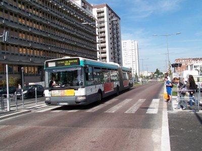 RATP choisy 13/05/2011