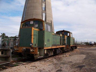 SNCF Villeneuve 13/06/2011 Y 2500 Y 5100 Y 7100