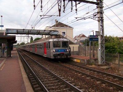 Z 5300 Brunoy 15/06/2011