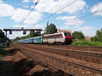 BB 26000 et BB 36000 02/07/2011