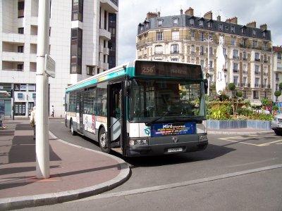 Divers Sarcelles St Brice et Enghien les Bains 07/07/2011