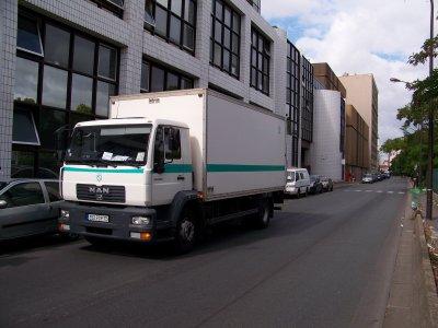 porte de la clignancourt et bélliard 08/07/2011