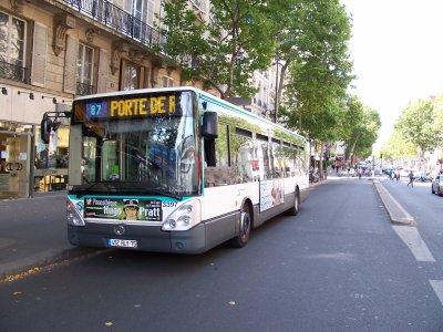 gare de Lyon 08/07/2011