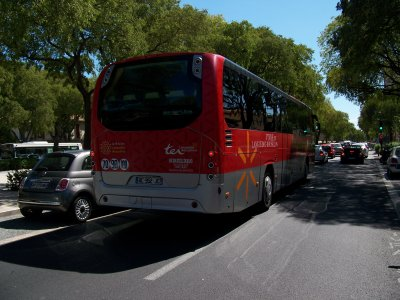 Trains et cars TER Languedoc Roussillon, FRET, et TGV NIMES