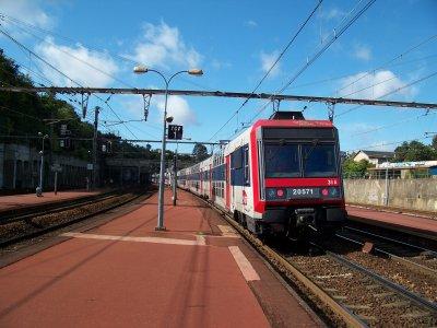 Versailles 18/09/2011