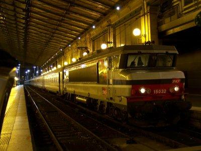 SNCF gare du nord 03/12/2011 2