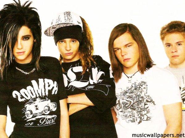 Prévention des articles Hors Tokio Hotel