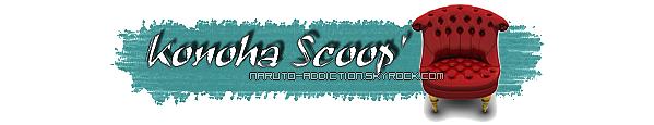 Le Konoha Scoop'  Blog music ♫
