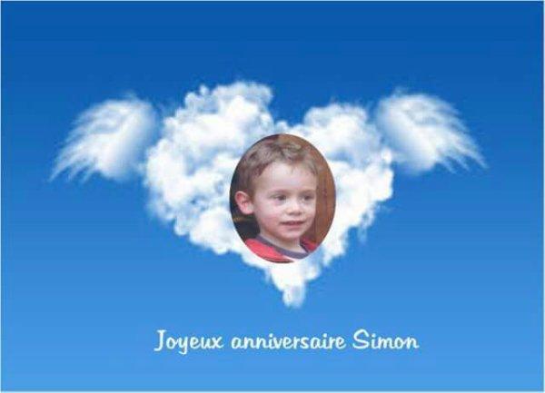 14 ans aujourd'hui mon amour ♡