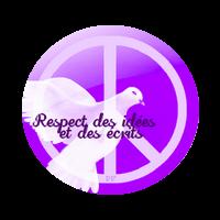 Respectez les autres !