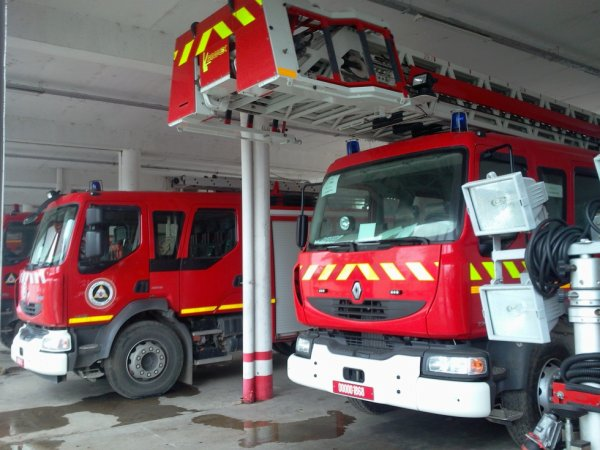 EPC  - Forum Pompier