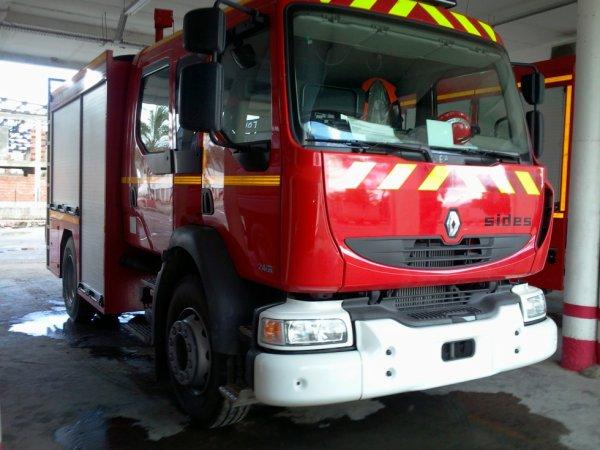 FPT - Forum Pompier