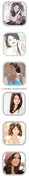 *Selena Gomez ♥ !. *