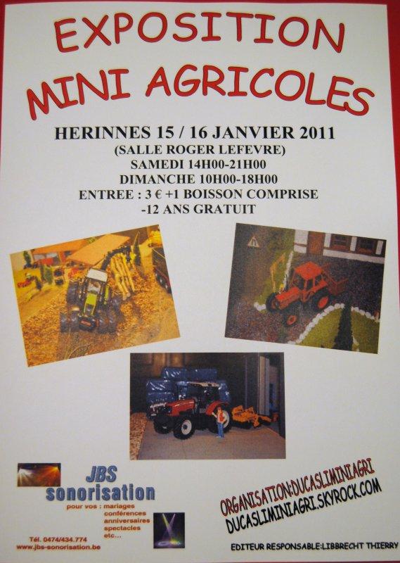 expo Hérinnes