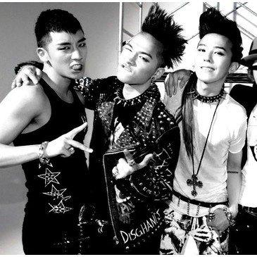 rhoooooo mes bias sont BOGOSS !! V.I.P forever !