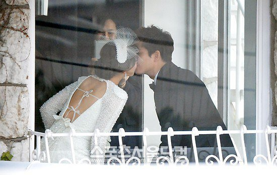 WONDER GIRL: SUN YE c'est marié a OH Joong Suk *O* !!!