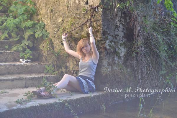 Présentation de Dorine M. Photographies