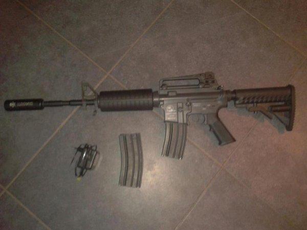 ma M4A1