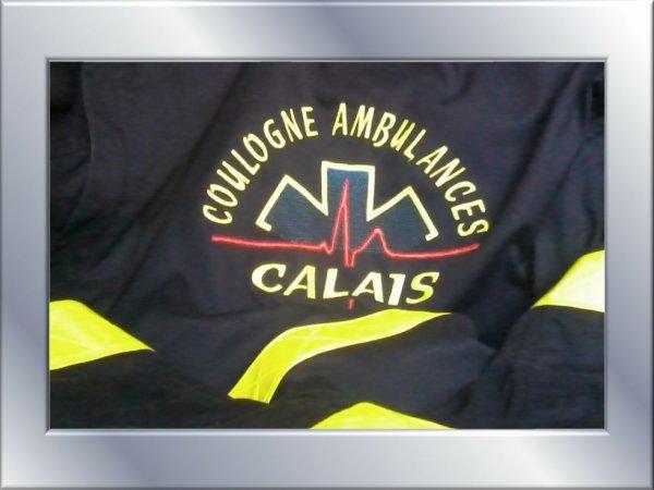coulogne ambulances