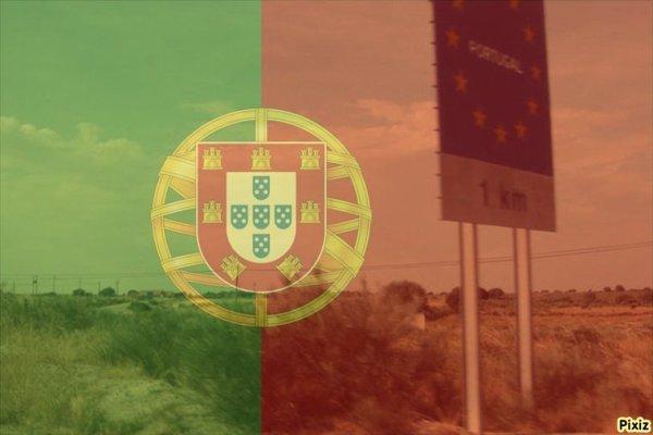 MA PLUS GRANDE FiiERTE, MA PLUS GRANDE PASSiiON .. PORTUGAL NO CORACÃO, MiiNHA UNICA DESTINACÃO ! ♥