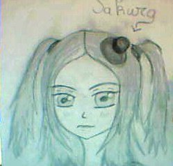 Mes dessins x)