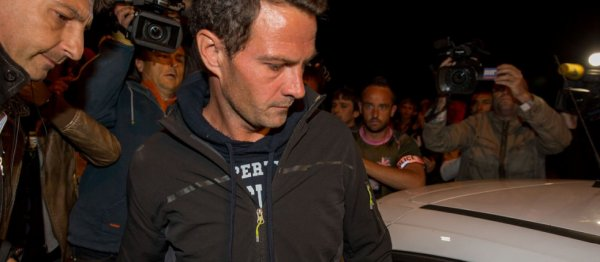 Jérôme Kerviel est libéré après 150 jours de prison !