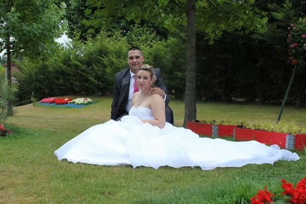 ❤ Mariage 28 juin 2014 ❤
