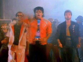 .  . . . . . .Beat It. . . . . .  .