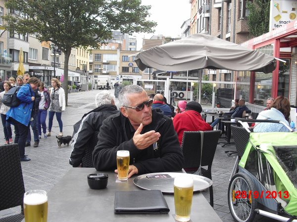Ostende - Rcsc