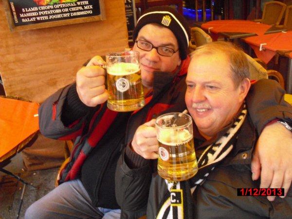 Marché de noel Dusseldorf